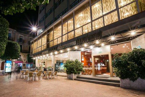 Gaudi Hotel - фото 20