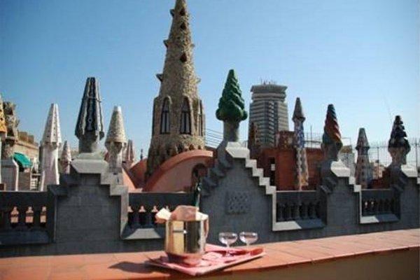 Gaudi Hotel - фото 22