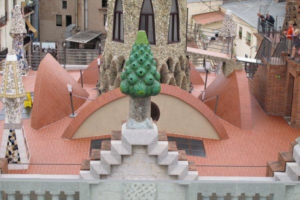 Gaudi Hotel - фото 23
