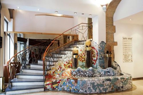 Gaudi Hotel - фото 9