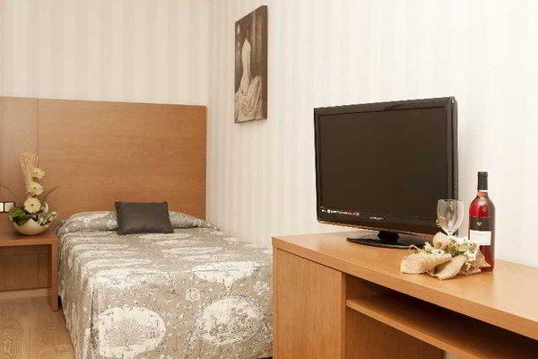 Ramblas Hotel - фото 11