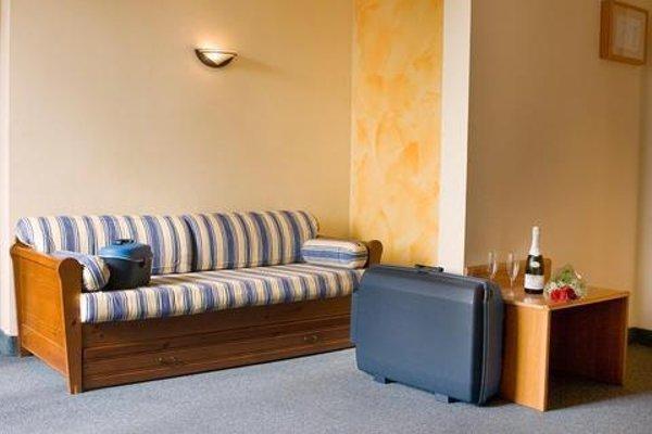 Ramblas Hotel - фото 12