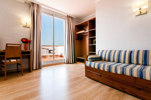 Ramblas Hotel - фото 16