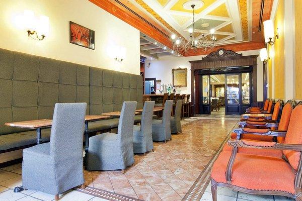 Ramblas Hotel - фото 18