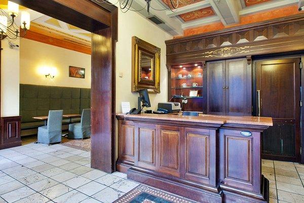 Ramblas Hotel - фото 19