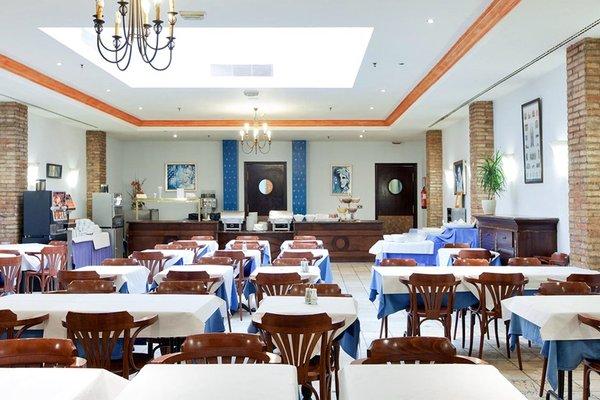 Ramblas Hotel - фото 20