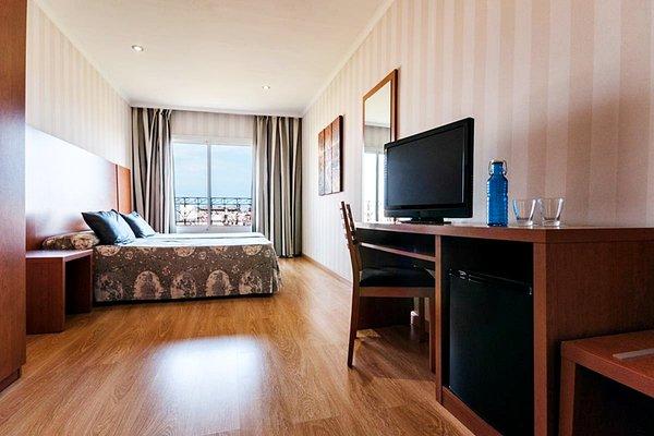 Ramblas Hotel - фото 8