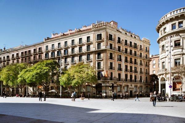 Отель «Colón» - фото 21