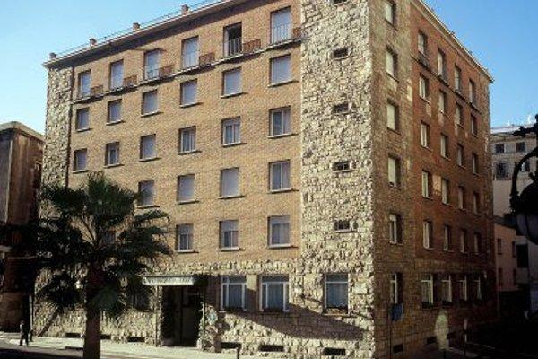 Отель Regencia Colón - фото 16