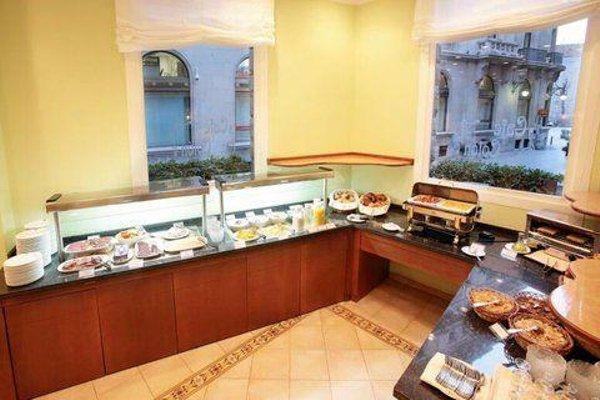 Отель Regencia Colón - фото 14