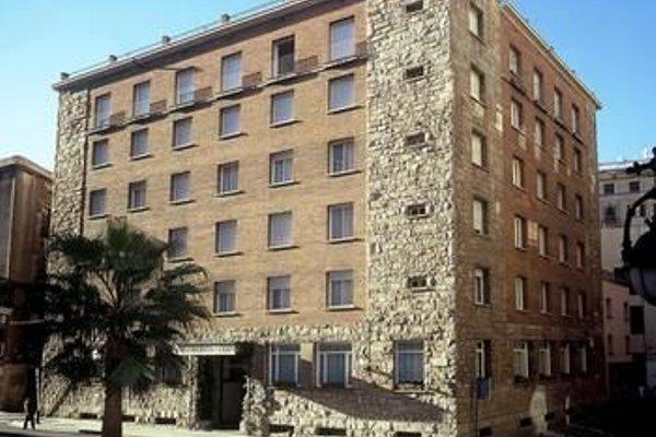 Отель Regencia Colón - фото 21