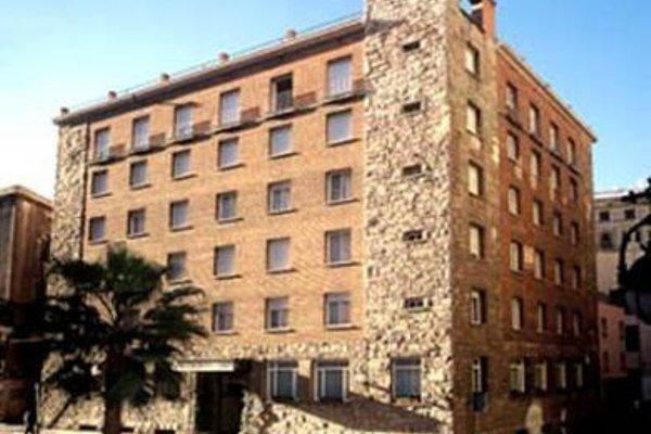 Отель Regencia Colón - фото 22