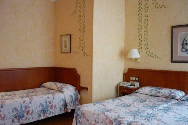Отель Regencia Colón - фото 3
