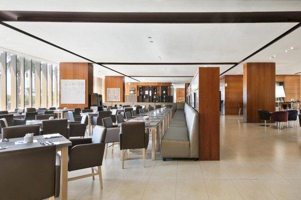 Hotel Front Maritim - 10