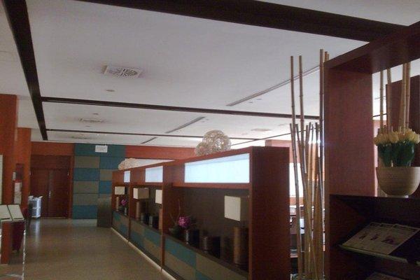 Hotel Front Maritim - 12