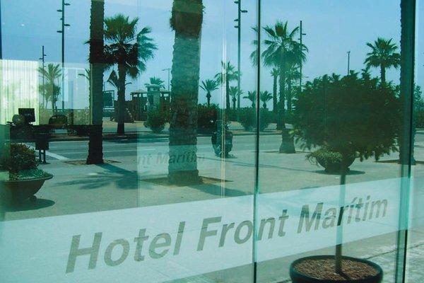 Hotel Front Maritim - 18
