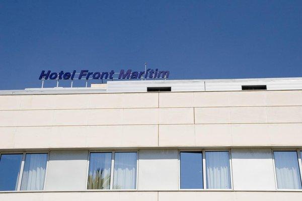 Hotel Front Maritim - 20
