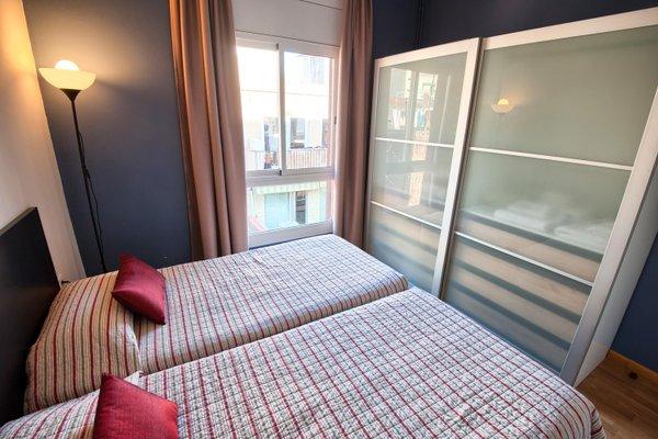 Apartments Sata Sagrada Familia Area - фото 37