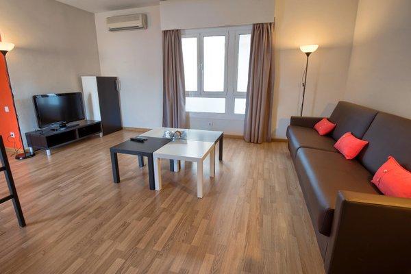 Apartments Sata Sagrada Familia Area - фото 10