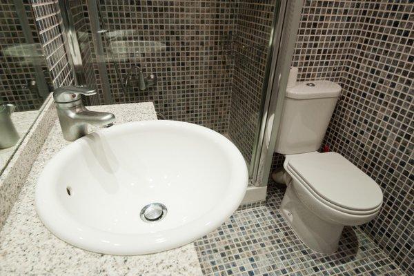 Apartments Sata Sagrada Familia Area - фото 12