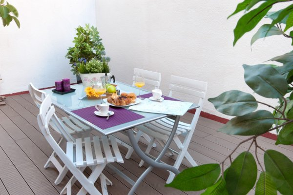 Apartments Sata Sagrada Familia Area - фото 20