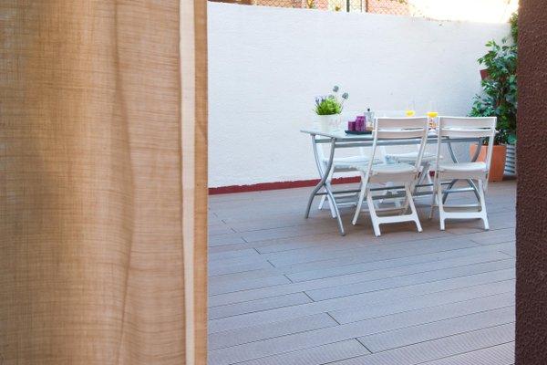 Apartments Sata Sagrada Familia Area - фото 23