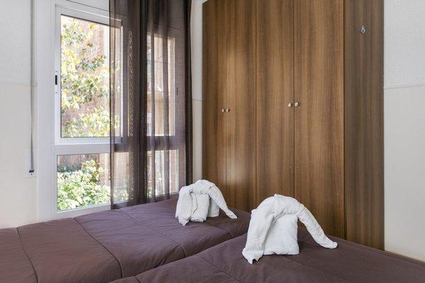 Apartments Sata Sagrada Familia Area - фото 3
