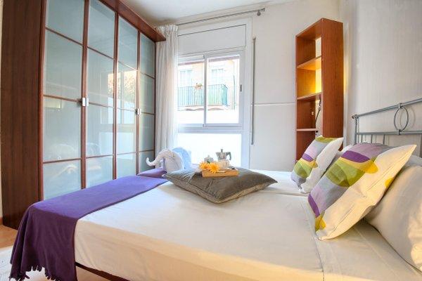 Apartments Sata Sagrada Familia Area - фото 5