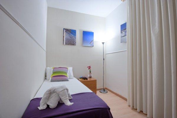 Apartments Sata Sagrada Familia Area - фото 6