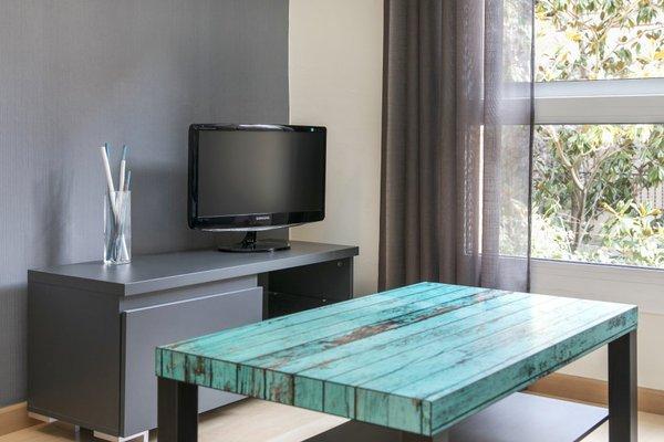 Apartments Sata Sagrada Familia Area - фото 9