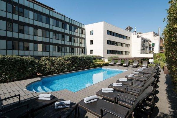Отель Catalonia Ramblas - фото 28