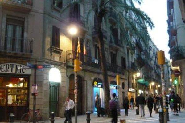 Hostal Grau Barcelona - фото 23