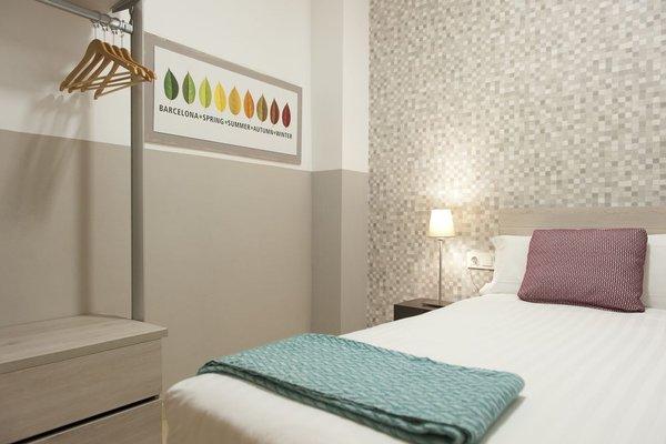 Mh Apartments S. Familia - фото 50