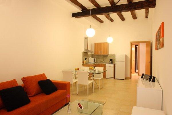 Mh Apartments S. Familia - фото 12