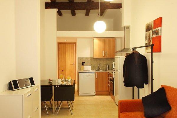Mh Apartments S. Familia - фото 16