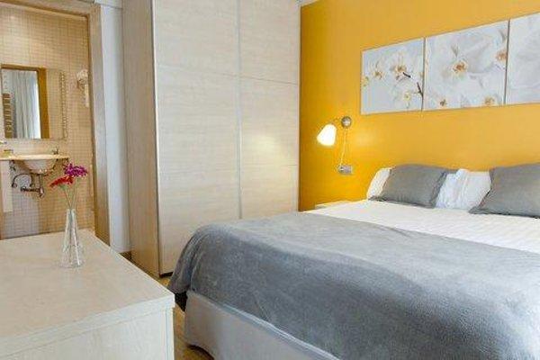 Mh Apartments S. Familia - фото 3