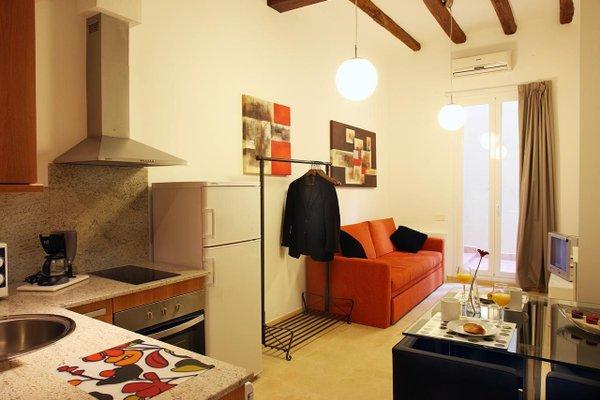 Mh Apartments S. Familia - фото 4