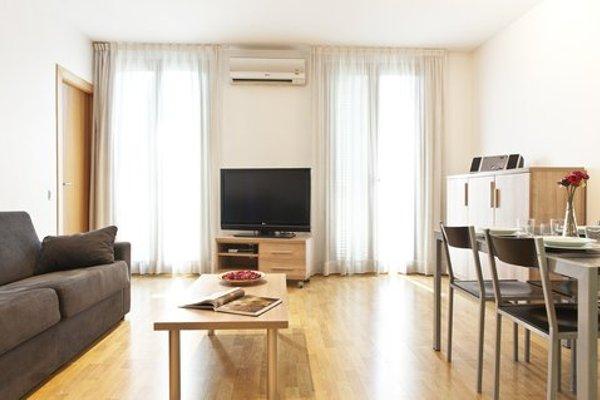 Mh Apartments S. Familia - фото 8