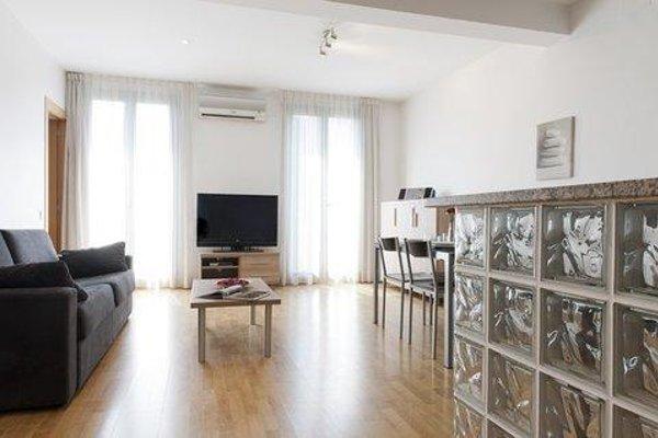 Mh Apartments S. Familia - фото 9