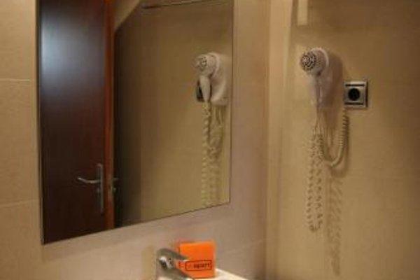 Suites Arago 565 - Abapart - 13