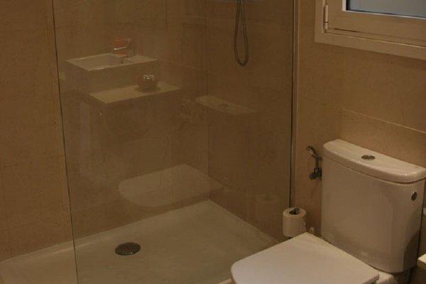 Suites Arago 565 - Abapart - 14