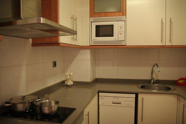 Suites Arago 565 - Abapart - 16