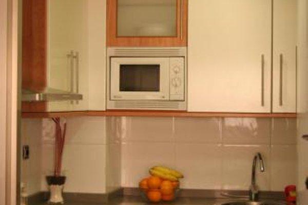 Suites Arago 565 - Abapart - 17