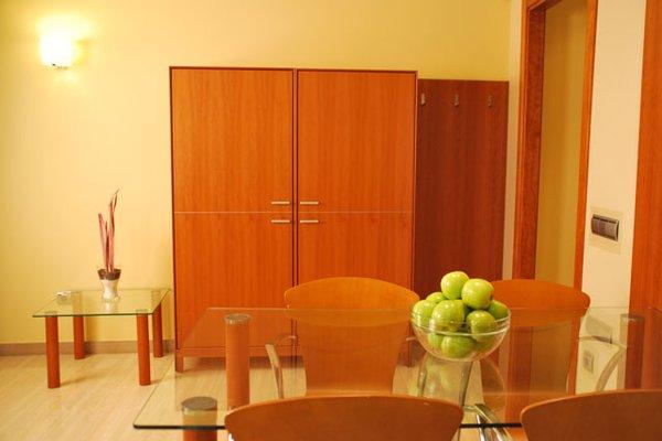 Suites Arago 565 - Abapart - 18