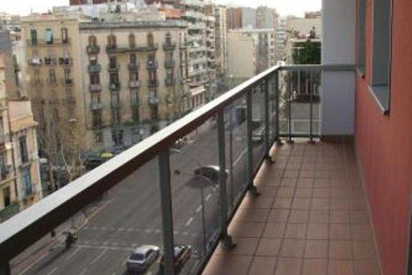 Suites Arago 565 - Abapart - 22