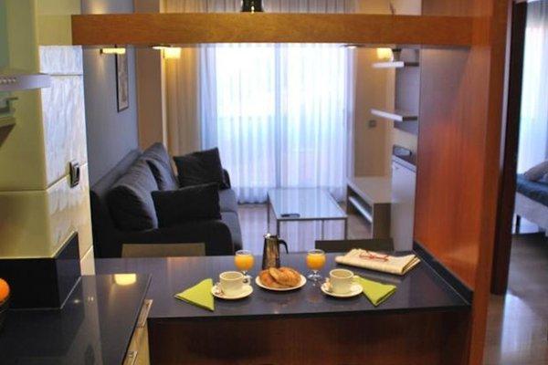 Suites Arago 565 - Abapart - 4