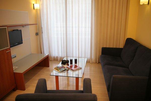 Suites Arago 565 - Abapart - 5