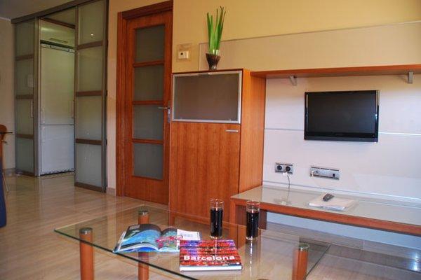 Suites Arago 565 - Abapart - 7