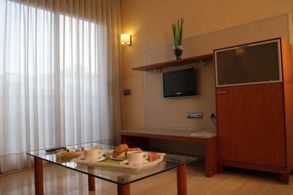Suites Arago 565 - Abapart - 8