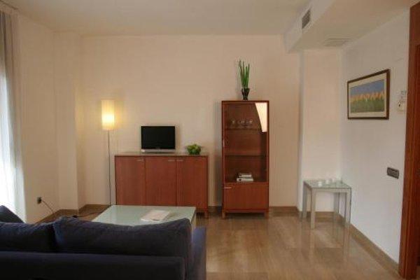 Suites Arago 565 - Abapart - 9